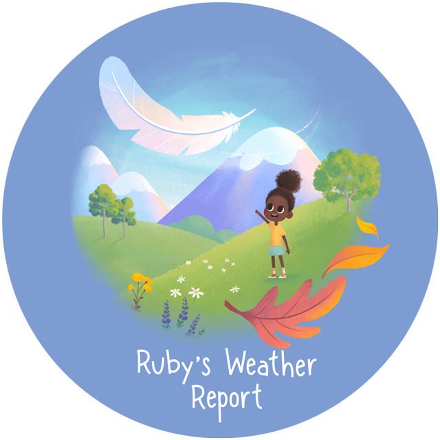 Ruby's Weather Report