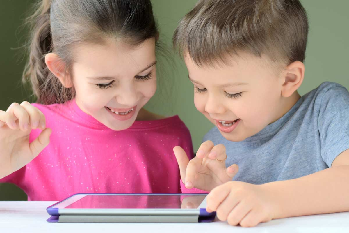 Apps for Kids with Dyslexia - Wonder Bunch
