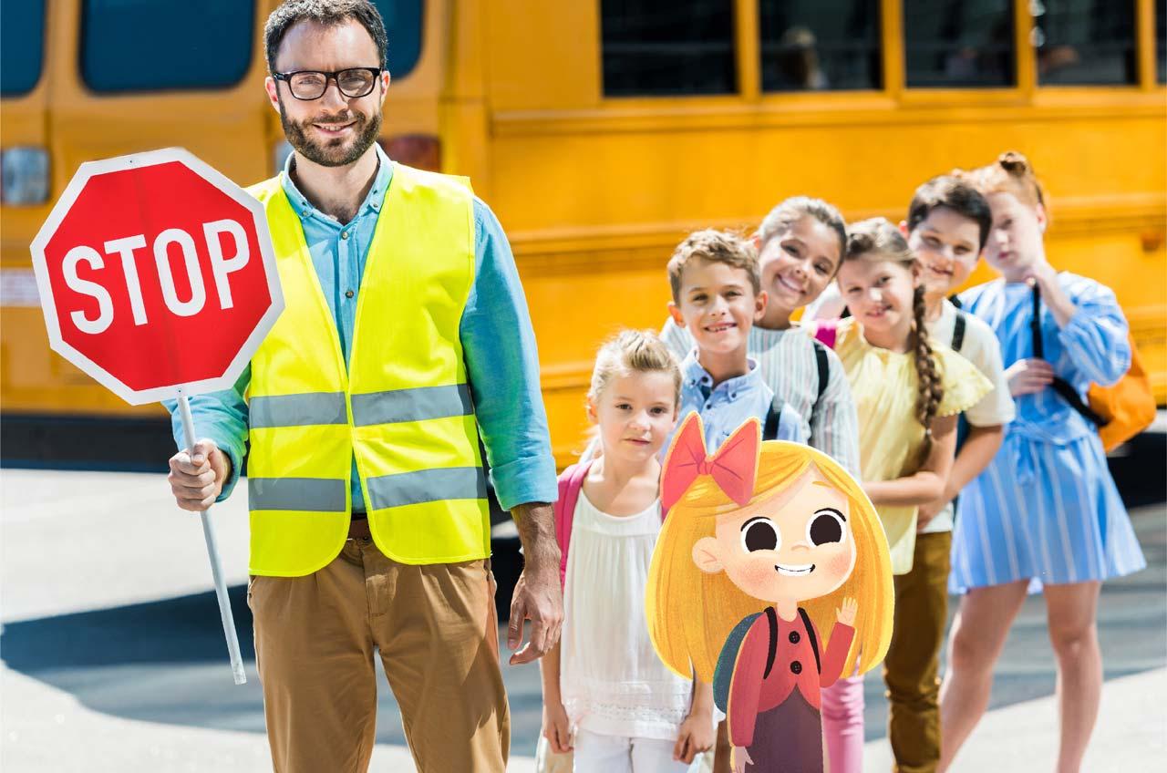 Wonder Bunch Child Safety Month