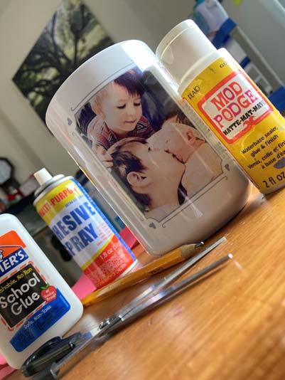 Wonder Bunch Make Your Own Mug Project